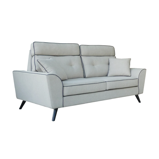 Pasco Deluxe 2 Seater Sofa, Fabric