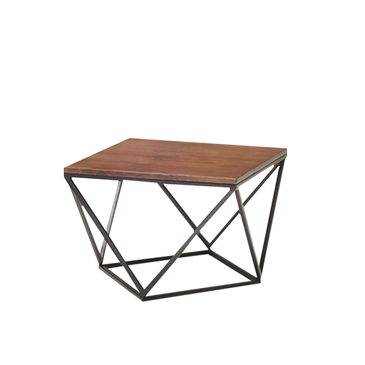 Prism End Table - Novena Furniture Singapore