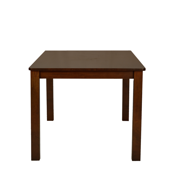 Tampa 1.5m Dining Table, Rubber Wood