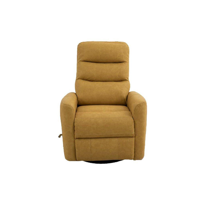 Watson Recliner Armchair, Fabric - Novena Furniture Singapore
