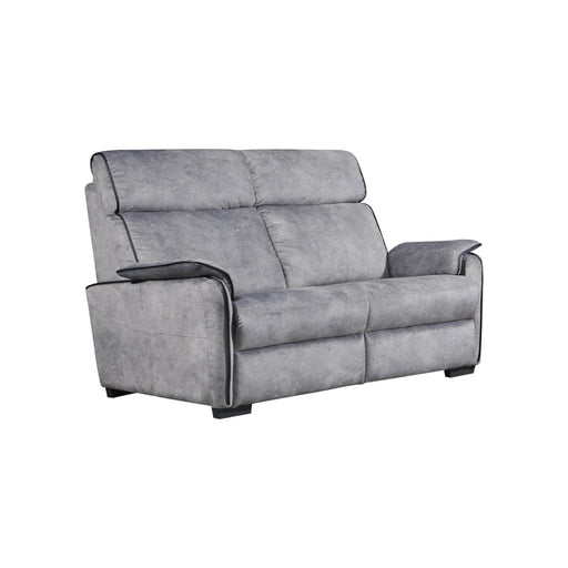 Silas 2 Seater Sofa, Fabric
