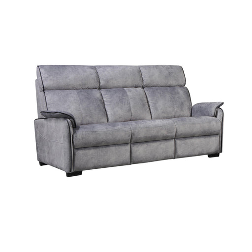 Silas 3 Seater Sofa, Fabric