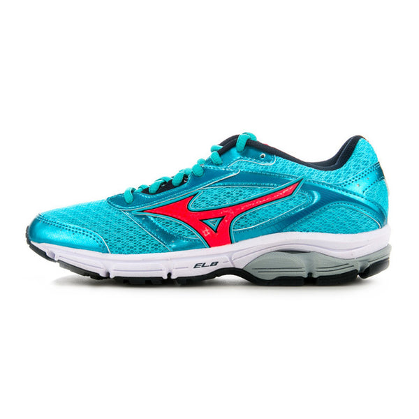 Women's IMPETUS J1GD161360 Sneakers Cushion 4 MIZUNO Sports Shoes Running Breathable WAVE Shoes XYP483 Wave Jogging N80Owyvmn