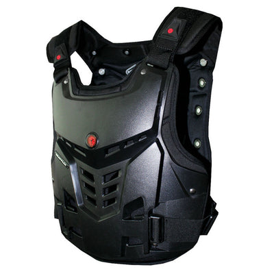 Racing Protective Body-Guard