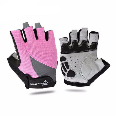 Breathable Anti-shock Cycling Gloves