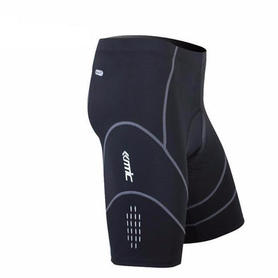 Padded Cycling Shorts Shockproof