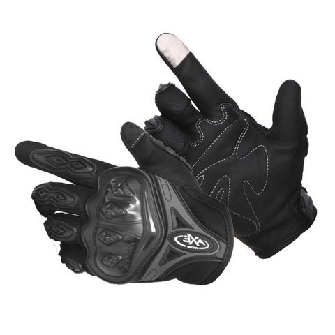 Motorcycle Wearable Knight Protective Gloves