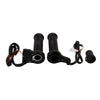 Motorcycle Heated Handlebar Set