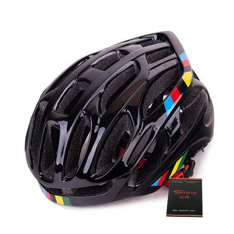 Limited Cycling Ride Helmet