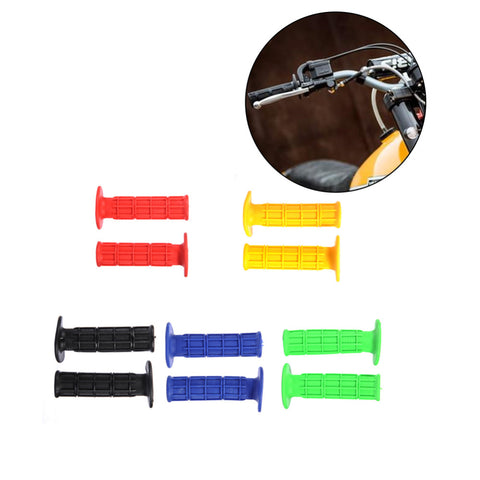 Universal Dirt Bike Gel Handle Bar