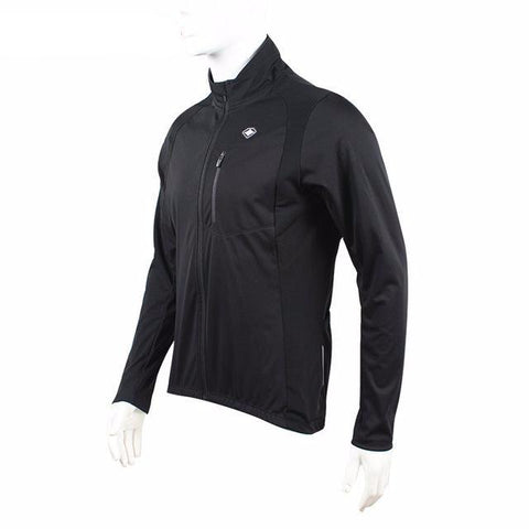 Santic Mens Cycling Jackets