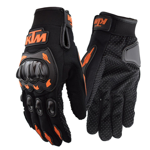 Motocross Mountain Dirt Bike Gloves