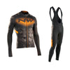 Thermal Fleece Cycling Jersey Set