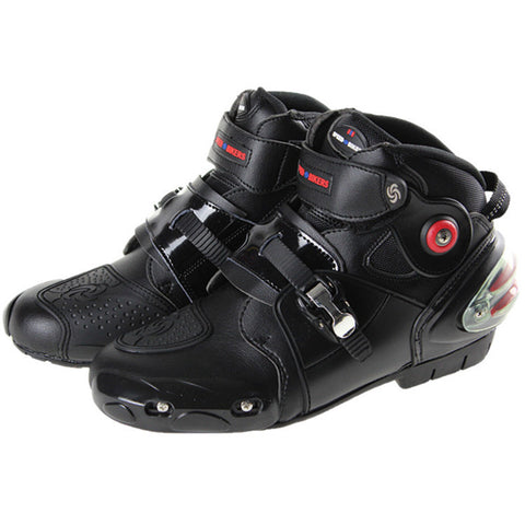 Riding Tribe Motorcycle Boots