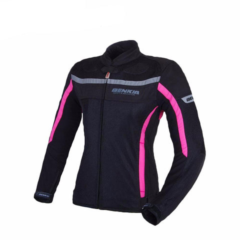 Women's Motorcycle Jackets Motocross