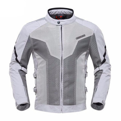Motorcycle Jacket Breathable Motocross