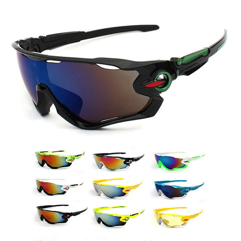 Mountain Bike Bicycle Glasses