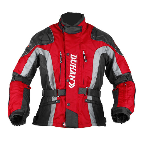 Motocross Jacket Equipment Cotton Underwear