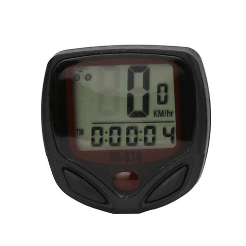Bike Computer Cycling Speedometer