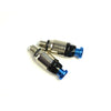 Motorcycle Front Fork Bleeder Air Valves