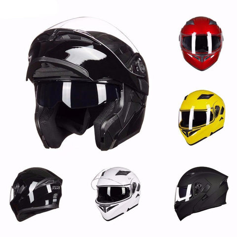 Motocross Quad Dirt Bike Helmet