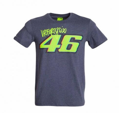 Motorcycle Motocross Casual T-Shirt