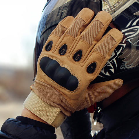 Motocross Protective Gear Breathable Glove