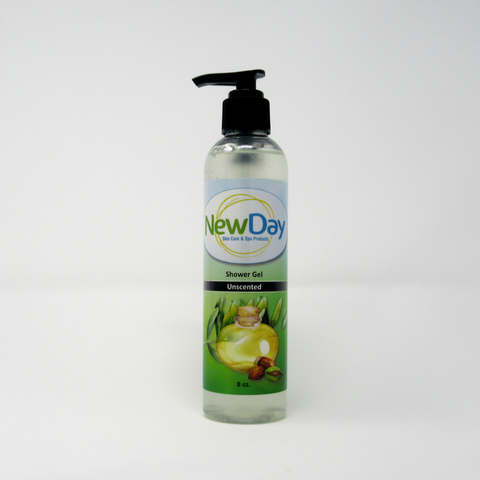 Shower Gel - Unscented