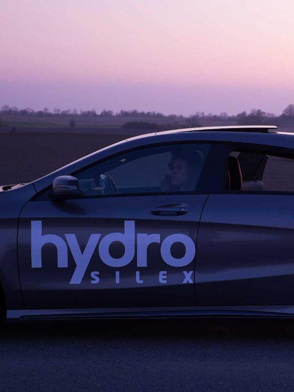 HydroSilex Most Advanced Ceramic Coating and Surface Protection
