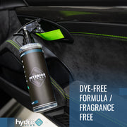 HydroSilex Plastic and Leather Interior Cleaner