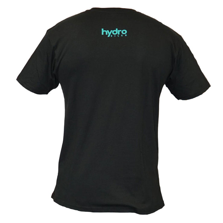 HydroSilex T-Shirt, Black - HydroSilex Ceramic Coatings