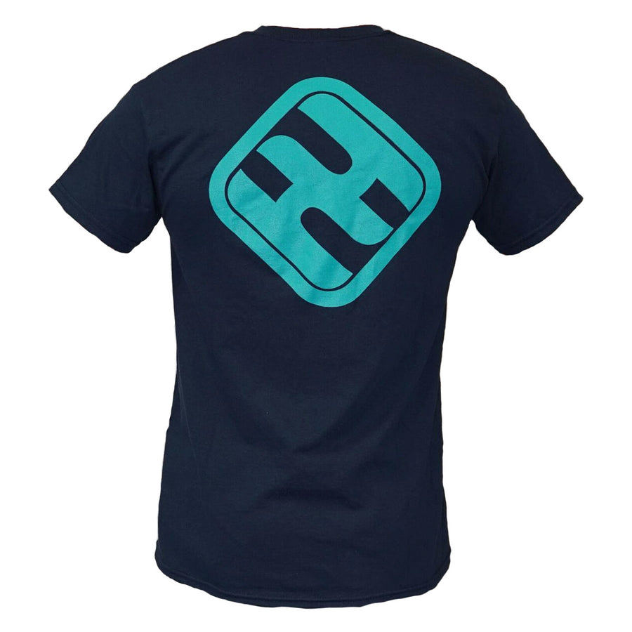 HydroSilex T-Shirt, Blue - HydroSilex Ceramic Coatings