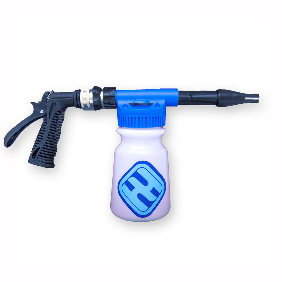 Foam Gun - HydroSilex Ceramic Coatings