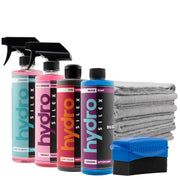 HydroSilex Full Detail Kit - HydroSilex Ceramic Coatings