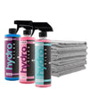 HydroSilex Enthusiast Detail Kit 16oz Option