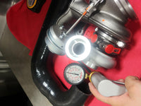 DYNAMIC AUTOWERX N54 Twin Turbos Stage 2+ (775RS)