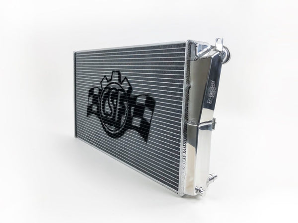 CSF High-Performance N55 Radiator E Chassis