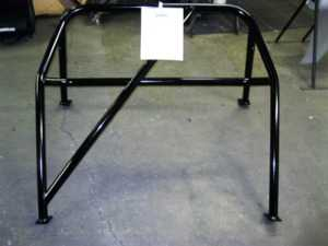 BMW 4 point Roll Cage by AutoPower