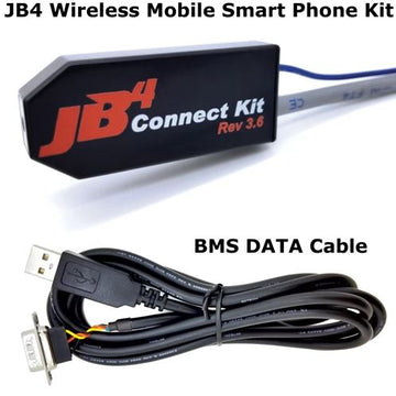 JB4 Wireless Smartphone Kit (N54 unpinned)