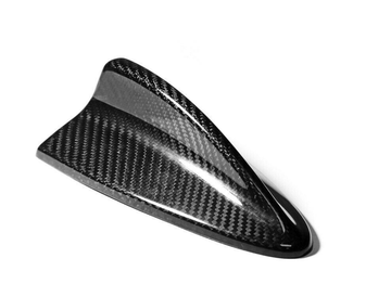 BMW Carbon Fiber Shark Fin Antenna