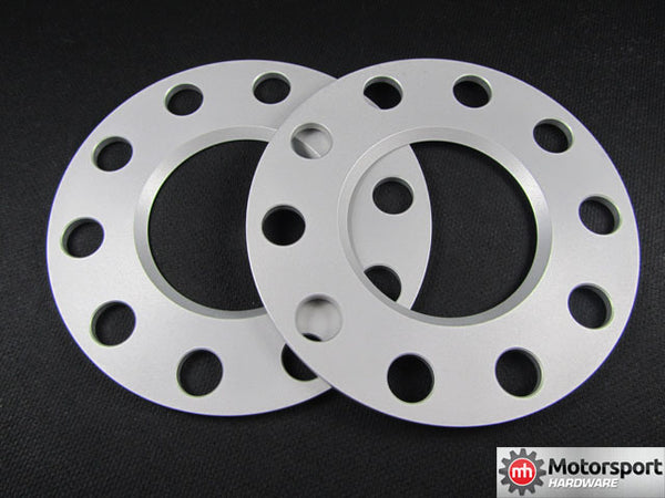 Wheel Spacers for BMWs