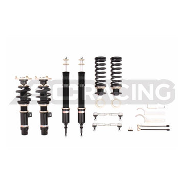 BC Racing Coilovers BR Series