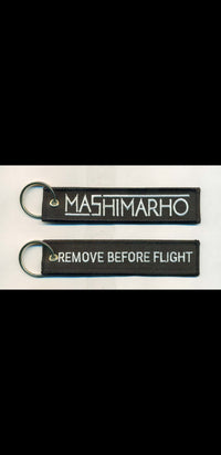 Bimmer Flight Tags