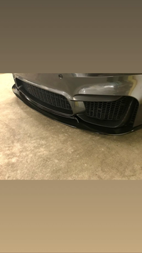 Lip for F8X Style Bumper