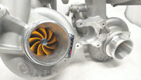 "VTT S55 ""GC"" Turbocharger Upgrade Kit"