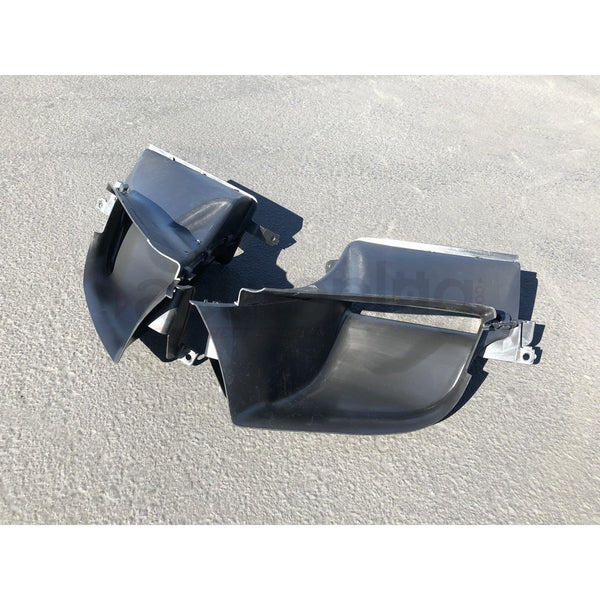 1 Series 1M style front bumper