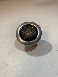 Crystal start button