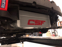 CSF N54/N55 Race Intercooler