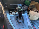 E9X F30 style Automatic Shifter with LED