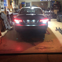 LED Reverse lights for e92/e93 LCI tail lights